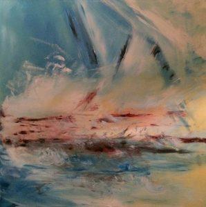 by Steve Bothwell the artist